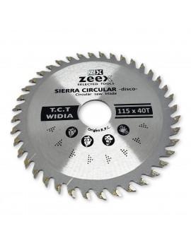Sierra Circular Discos de...