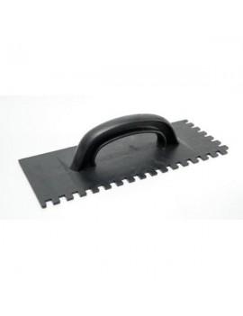 Llana Dentada de PVC Reforzada