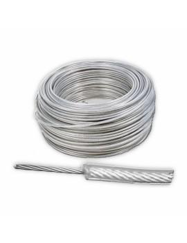 Cable de Acero Forrado...