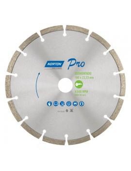 Disco Diamantado Norton Pro...
