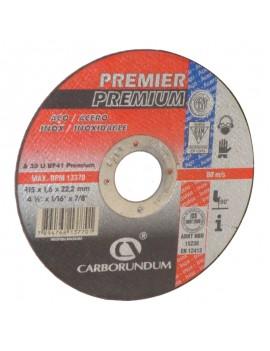 Disco Carborundum Premier...