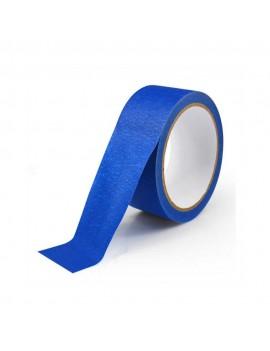 Cinta de Papel Azul Varias...