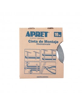Cinta de Montaje...