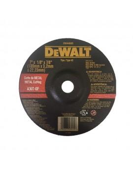 Discos de Corte de Metal 7...