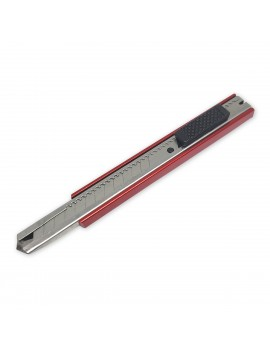 Cutter 9mm Metalico